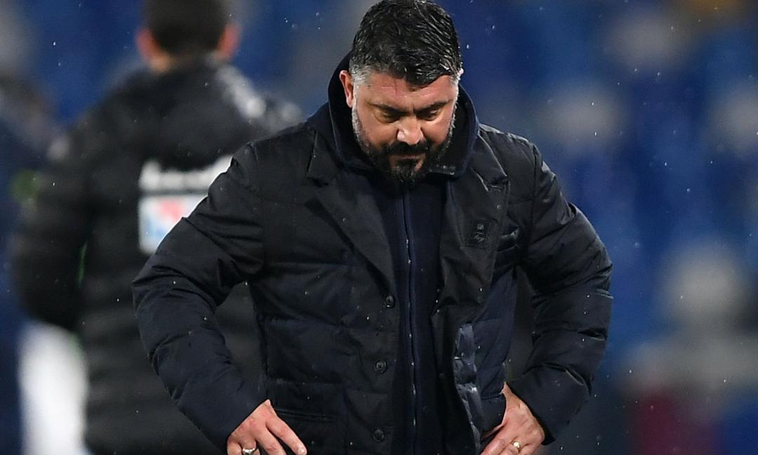L'Asl di Napoli: 'Stop ai giocatori dell'Empoli? Applicato il protocollo'