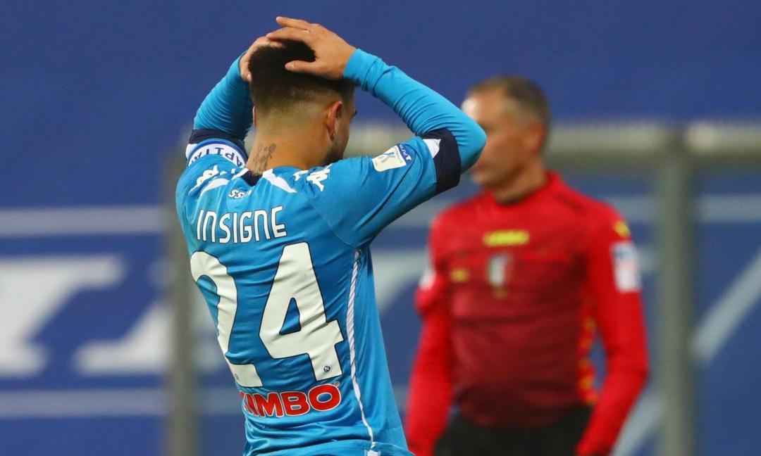 Insigne, che maledizione la Juve: gli sfottò sempre, i gol... mai!
