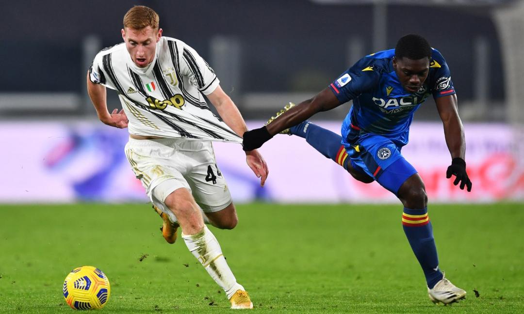 Kulusevski: 'Coppa Italia, Serie A, Champions: vogliamo vincere tutto! E voglio migliorare ancora'