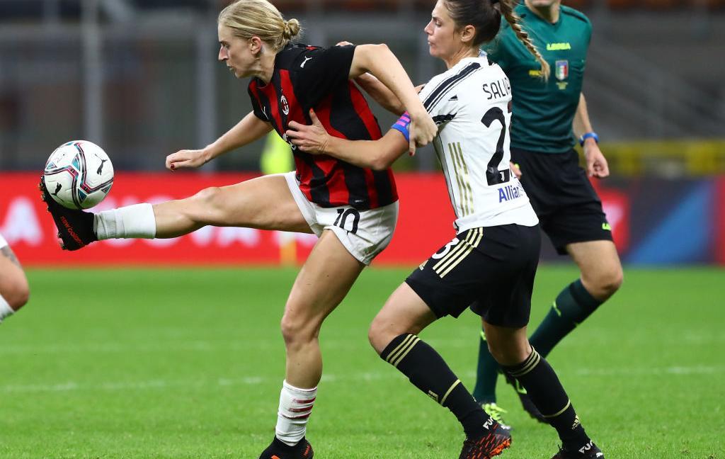 Juve Women, UFFICIALE: partite visibili anche in chiaro!