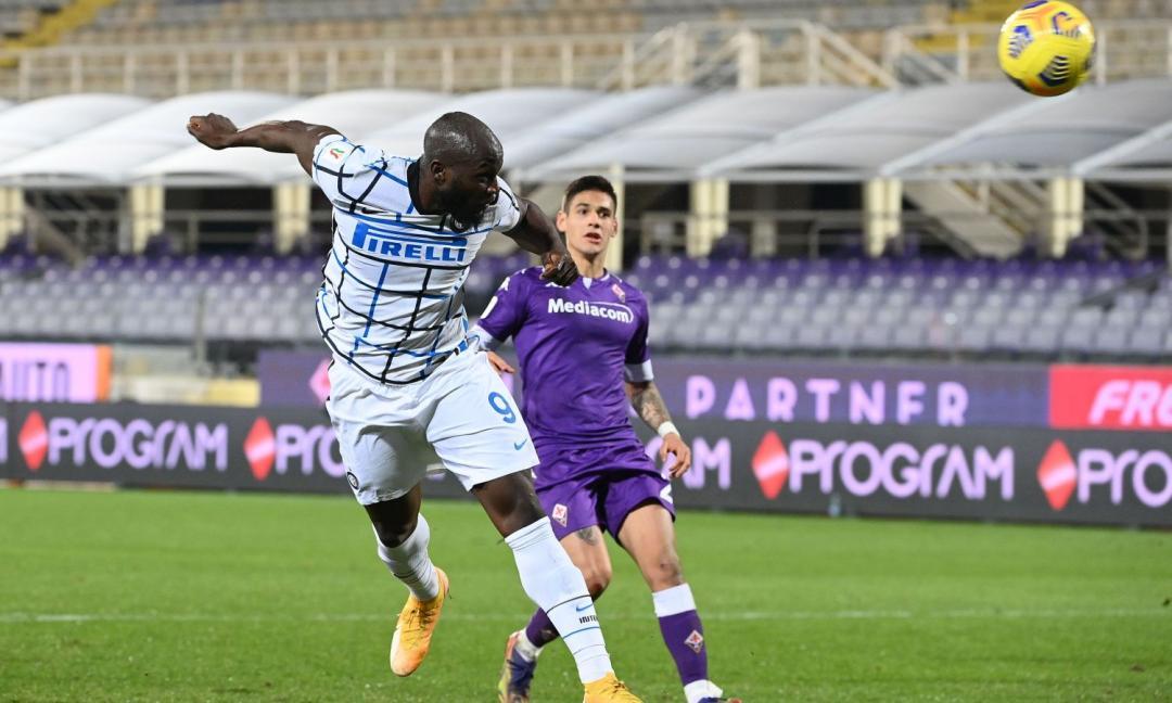 Lukaku è sicuro: 'Inter-Juve ce la giochiamo così'