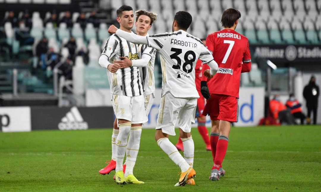 Juventus-Atalanta: affare di mercato in chiusura