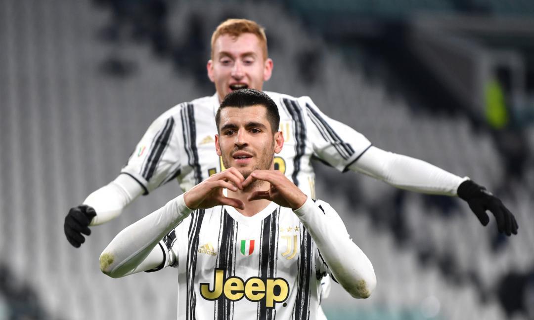 Juve-Genoa, le pagelle dei quotidiani: Ronaldo e Bonucci dividono, Rafia fa impazzire tutti