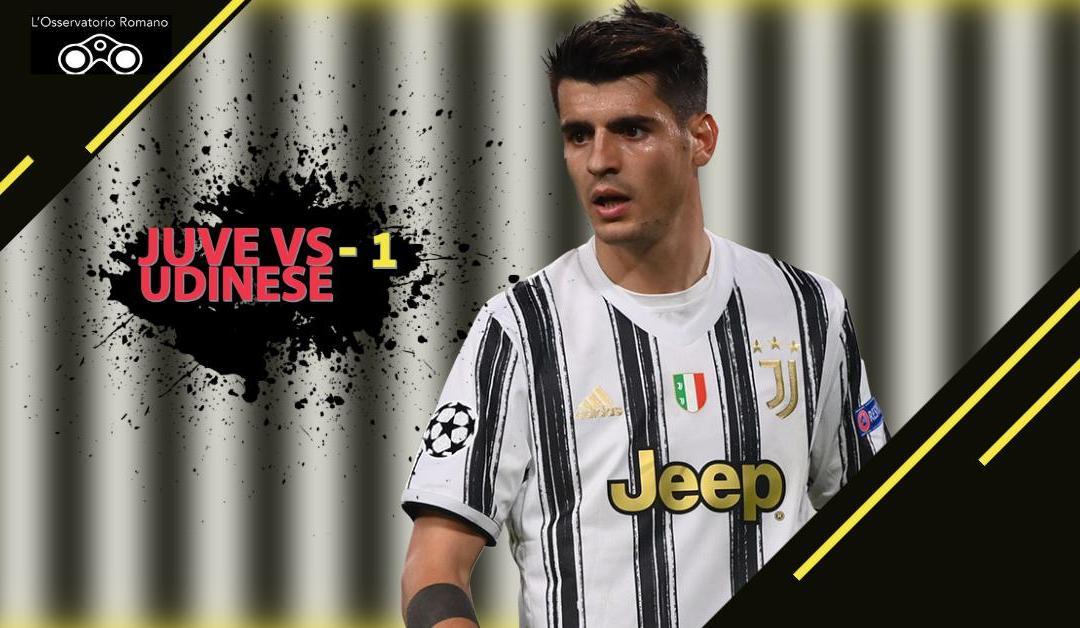 L'Osservatorio Romano: 'Juve, batti l'Udinese e metti in difficoltà il Milan! Quanto faceva comodo De Paul...'