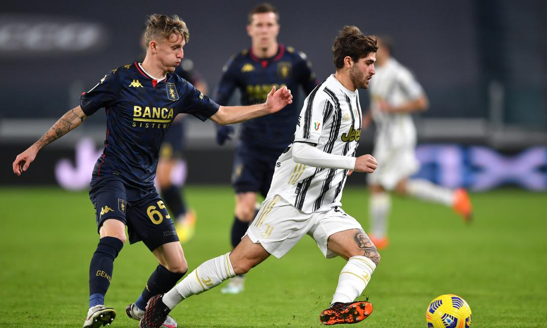 Da Rovella a Scamacca, tutti i sicuri o possibili cambi maglia di Juve-Genoa