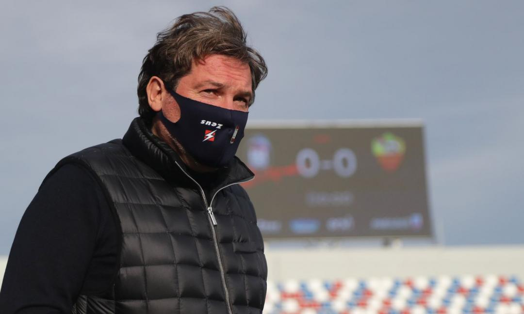 Juve-Crotone, Stroppa cambia la difesa: la novità