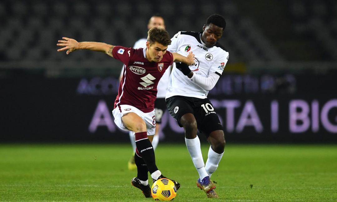 Occhi su Agoumé: 'Purtroppo ha già una squadra'