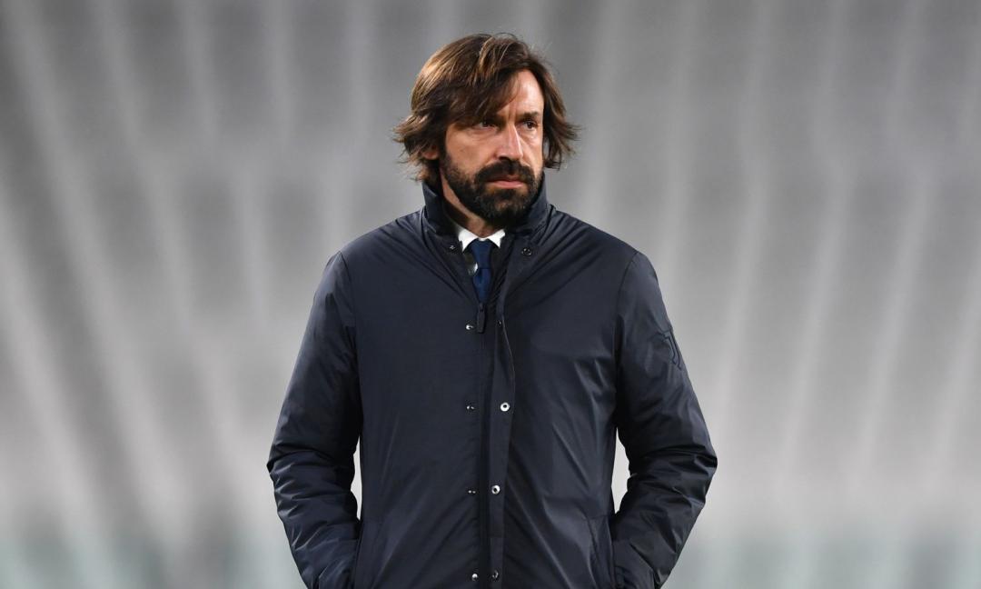 Pirlo in conferenza: 'Scudetto Inter? Amarezza, ecco quando abbiamo perso il titolo'