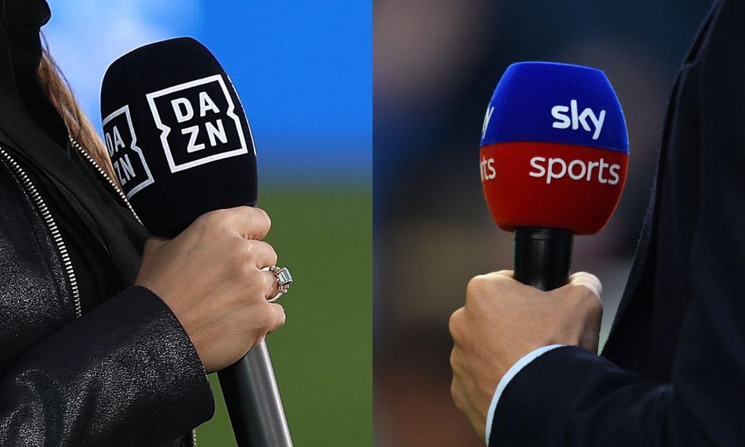 Serie A, svolta nei diritti tv: il comunicato di TIM