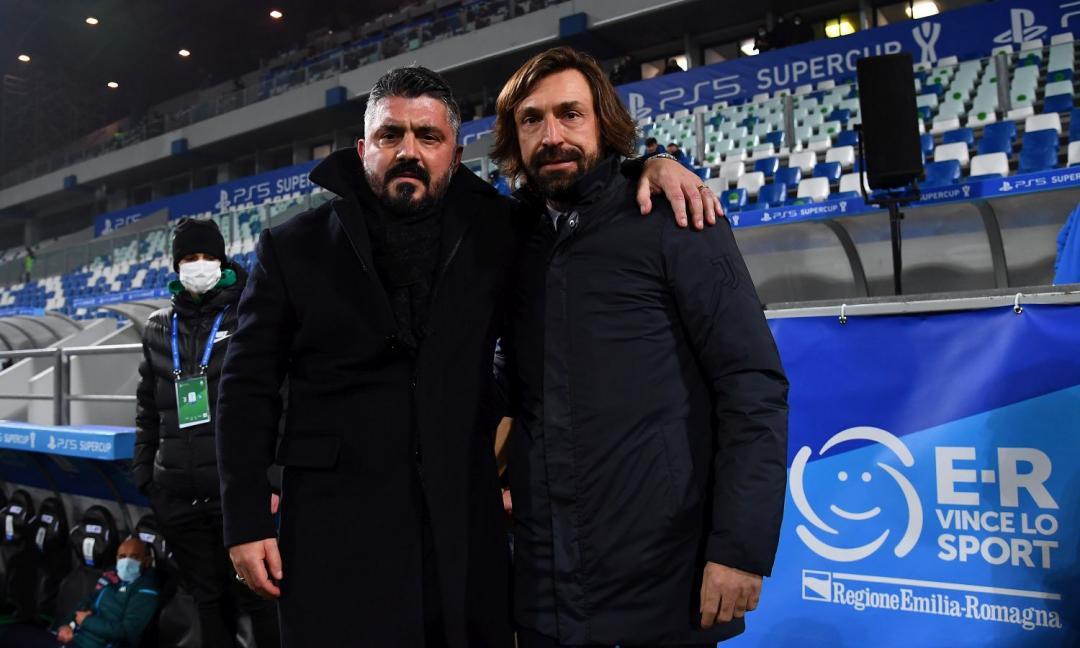 Marani: 'Napoli poteva essere match scudetto, ma la Juve...'