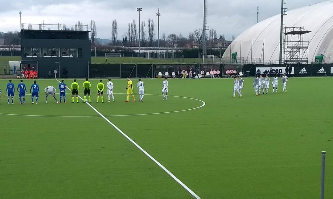 Juve Primavera, il Cagliari fa un regalo ai giovani bianconeri