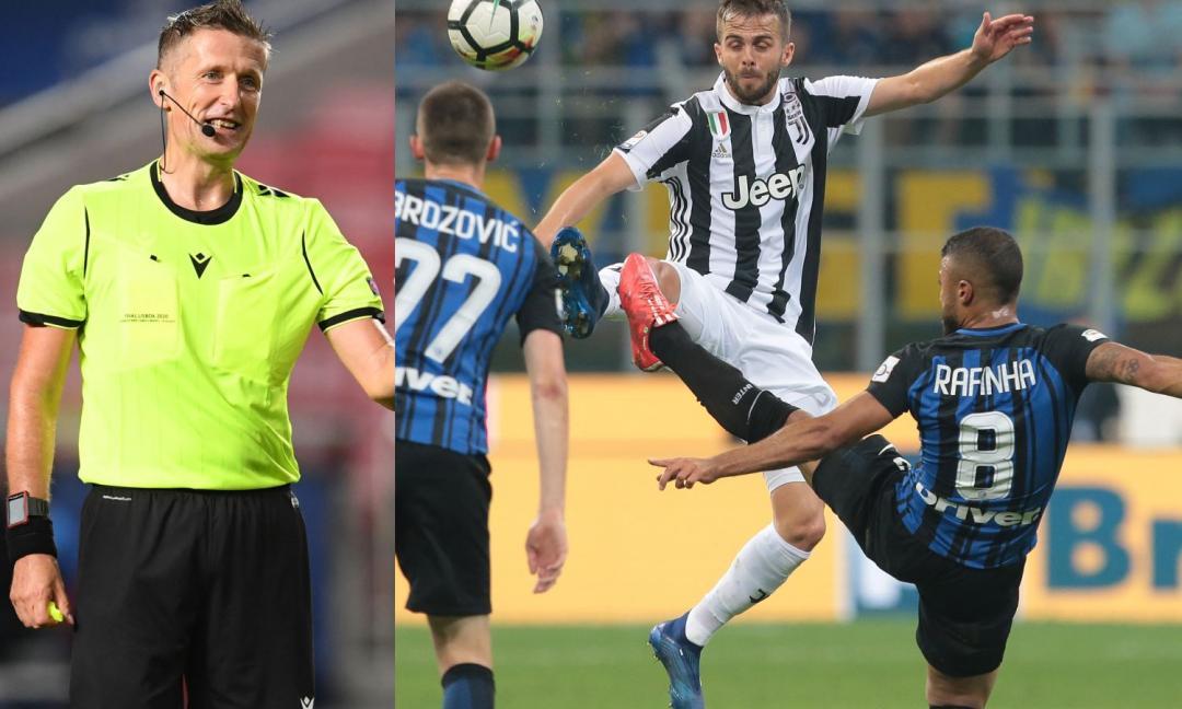 La Colonna Infame - Orsato-Pjanic come il gol di Turone, è il solito metodo! E Grasso fa l'antiJuve...
