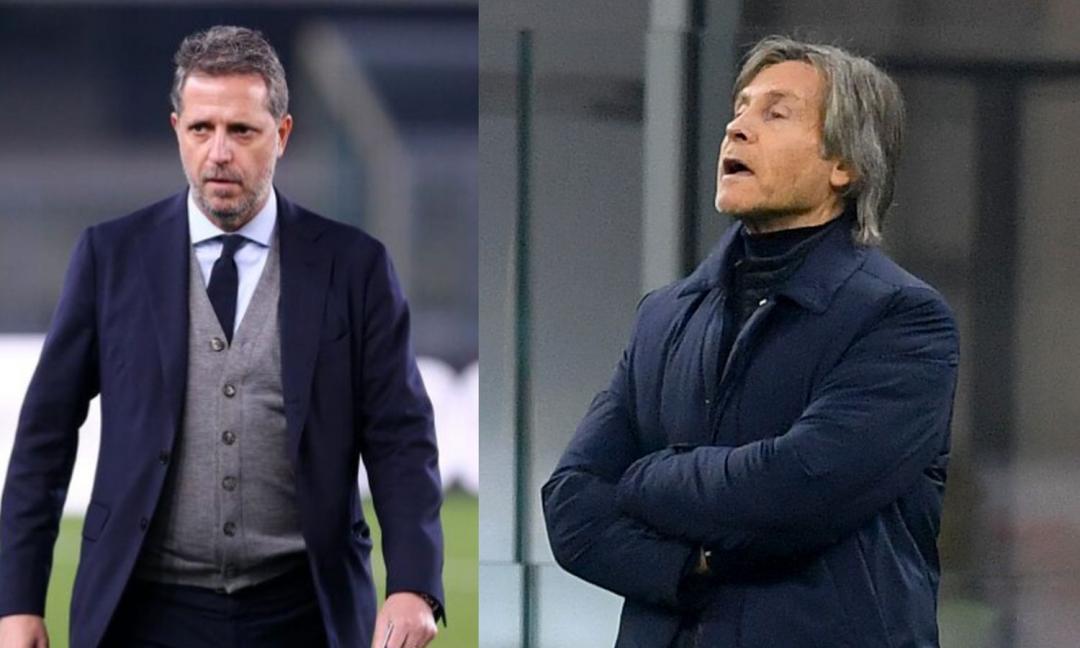 Nessuna sanzione a Paratici, i social esplodono: 'Ora arbitrerà Juve-Milan?', 'Poi dite che uno pensa male...'
