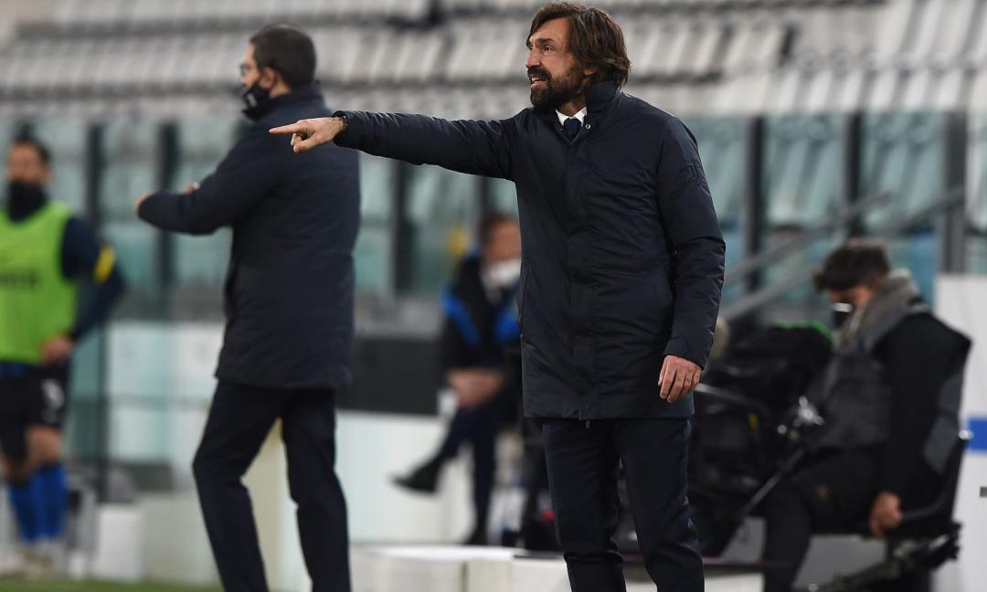 Scudetto, a picco la quota dell'Inter: la Juve…
