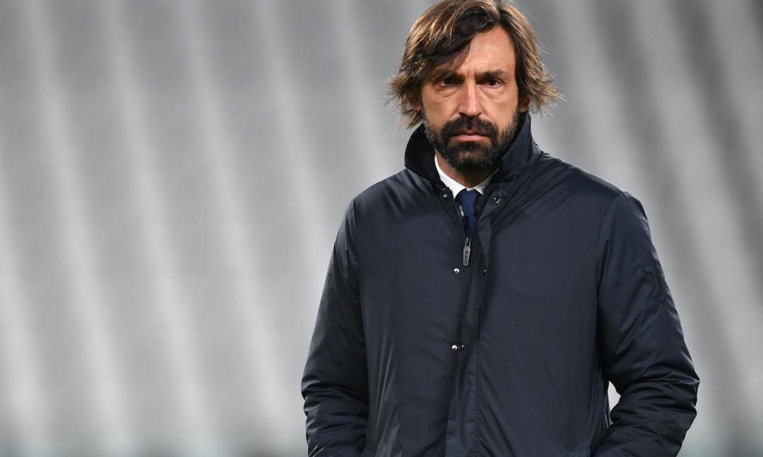 Pirlo a JTV: 'Fagioli tanta roba! Ho chiesto a Buffon e ai brasiliani di alzare la voce...'