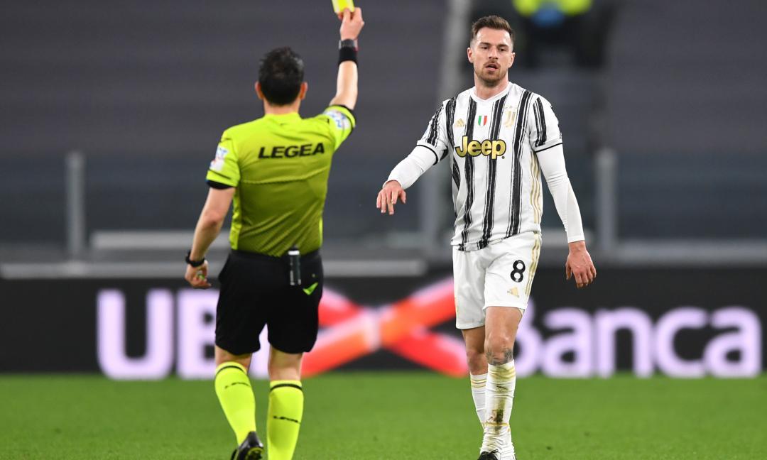 Juve-Crotone, la moviola: giallo per Danilo diffidato, salterà il Verona. Ronaldo chiede un rigore