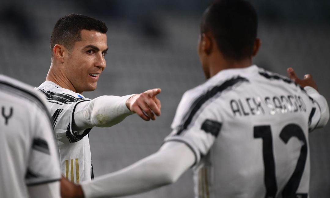 Cristiano Ronaldo, la sentenza con le neopromosse
