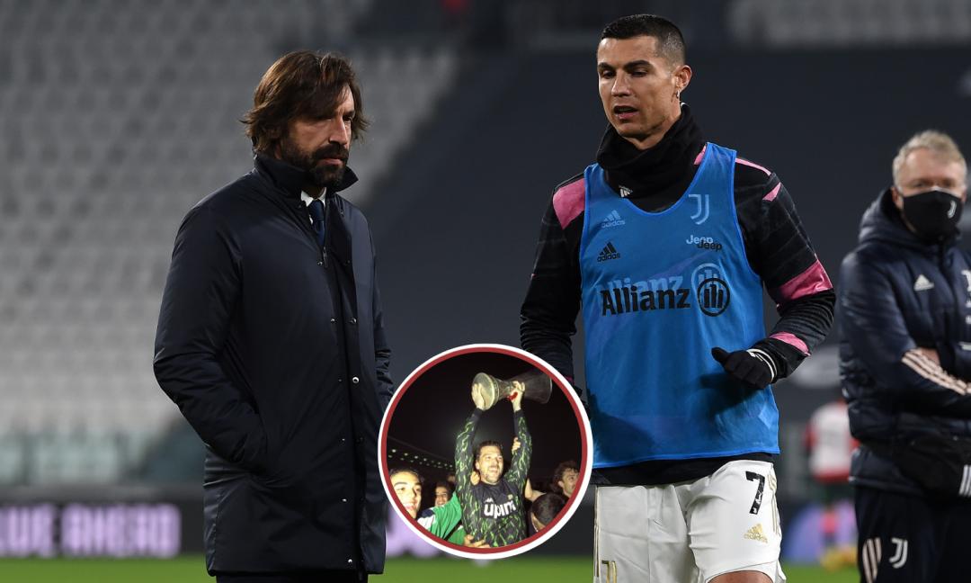 Colpo di Tacconi: 'Questa Juve mi preoccupa, senza CR7 non si va da nessuna parte'