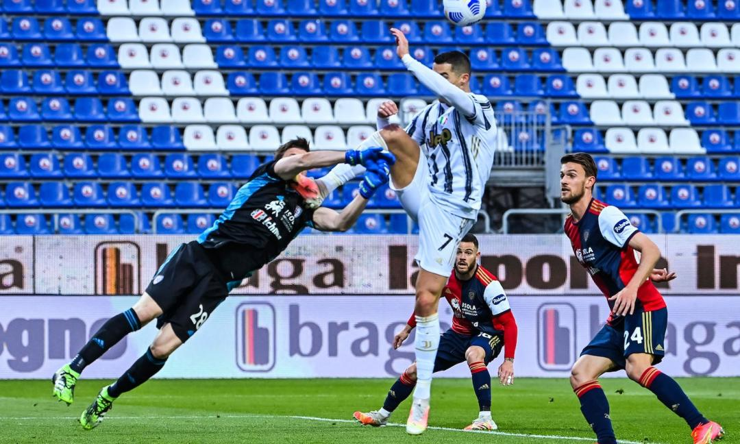 La Colonna Infame - Ronaldo e le urla al 'campionato falsato': ci sono almeno 7 errori peggiori