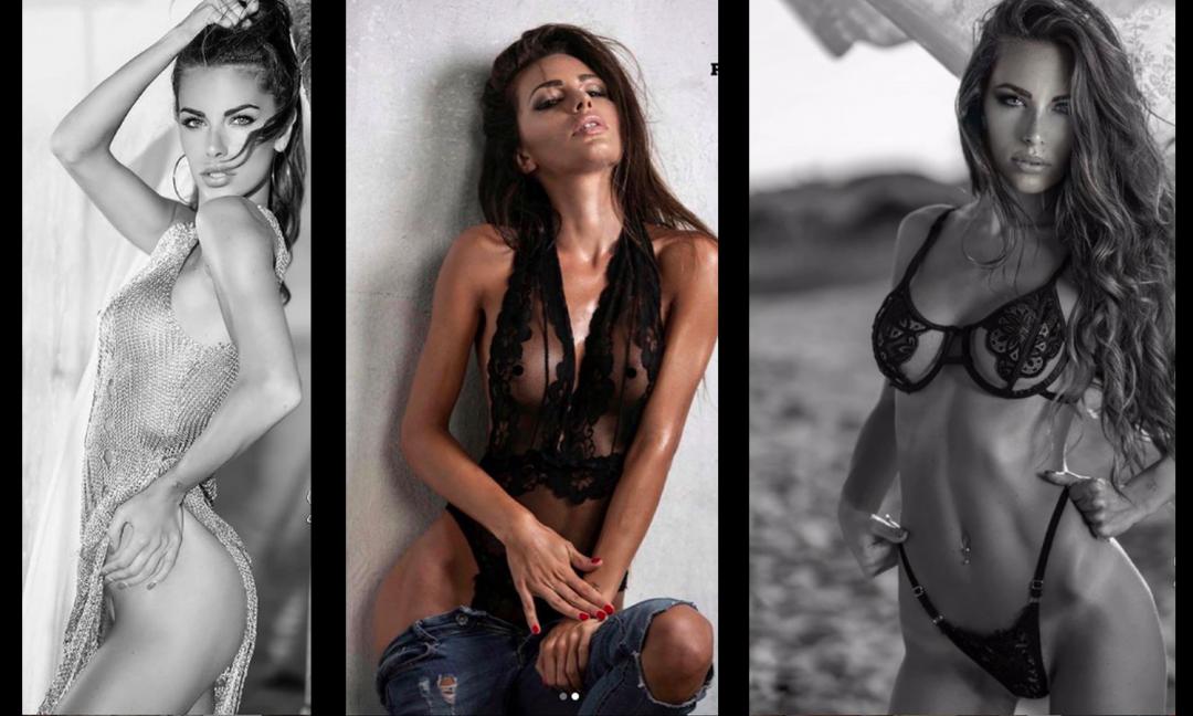 Tatiana Bernardi, la nuova playmate da urlo che tifa Juve e fa impazzire i follower con scatti sexy e foto hot