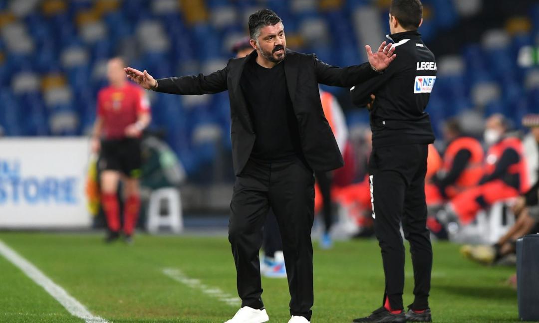 Juve, spunta Gattuso: il lavoro di Jorge Mendes…