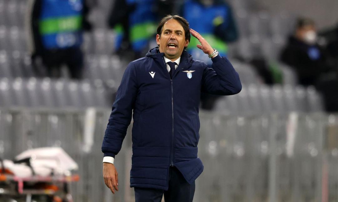 Lazio, Inzaghi ha il Covid! 'Manca' l'annuncio, ci pensa... la moglie