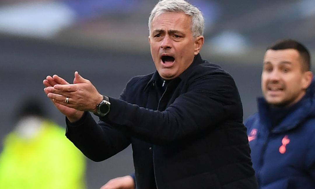 Dall'Inghilterra: Mourinho-Juve, tutto è possibile