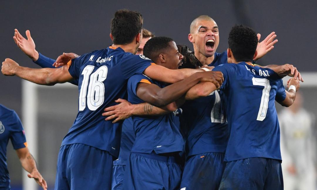 Un ex Inter: 'Contro la Juve, il Porto ha dimostrato una cosa'