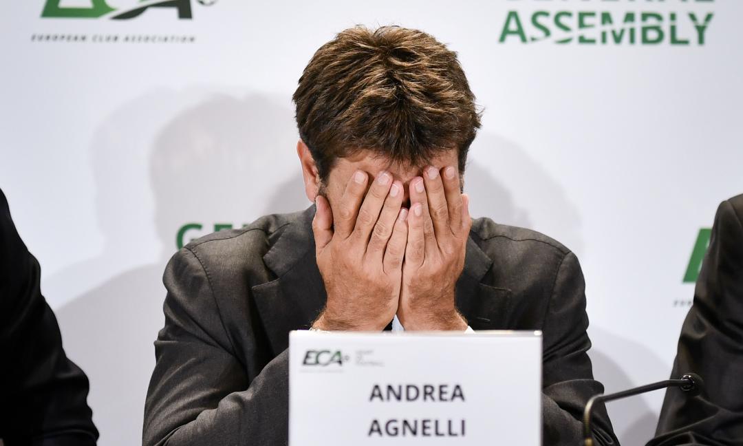 Juve, che crollo in Borsa dopo la debacle col Milan!