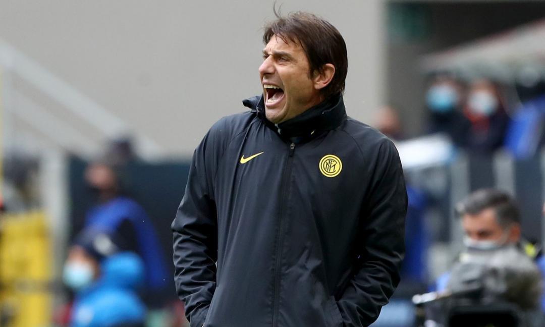 Scudetto Inter, Conte al Club: 'Quest'anno non c'è stata partita, vincere qui è più difficile'