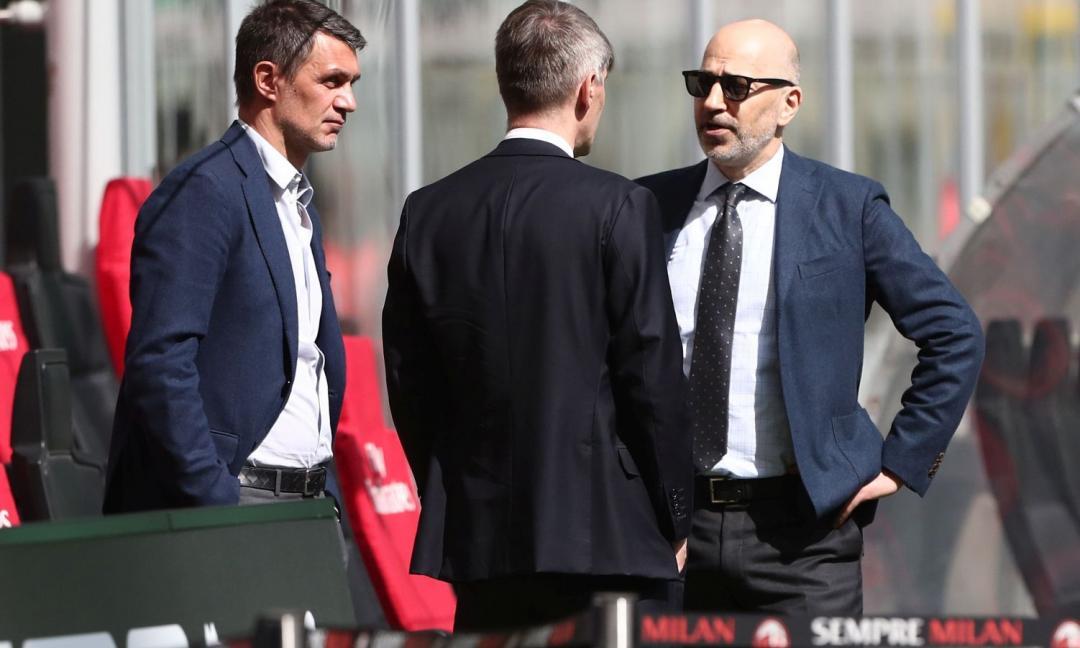 Il Milan fa quadrato: lanciata la sfida alla Juve per la Champions League