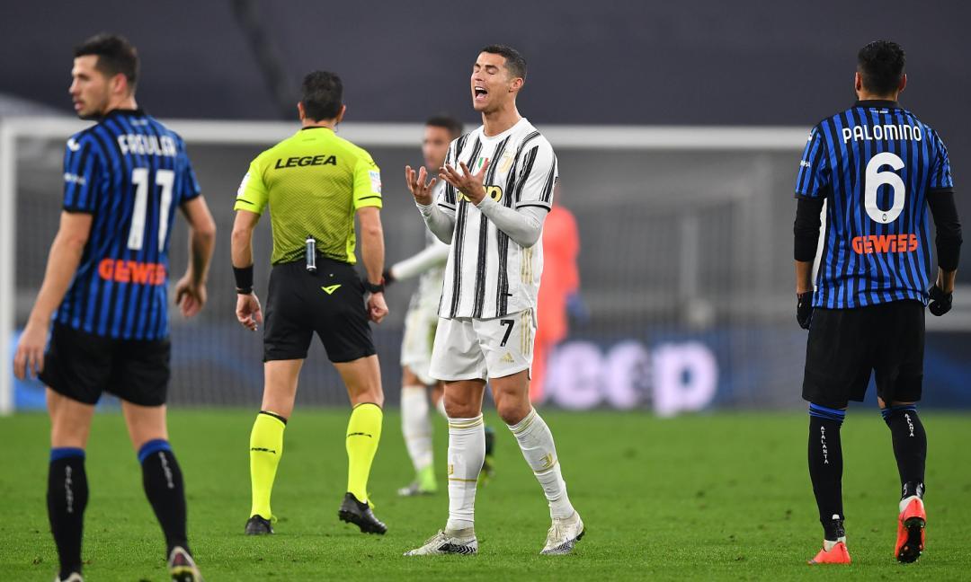 Juve, Champions mai così lontana: dall'Atalanta al Psg, lezioni da tutti