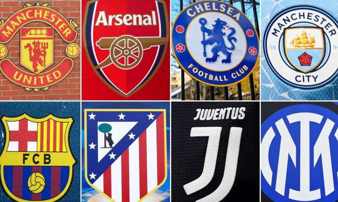 La FA apre un'indagine su 6 club della Superlega: rischia anche la Juve?