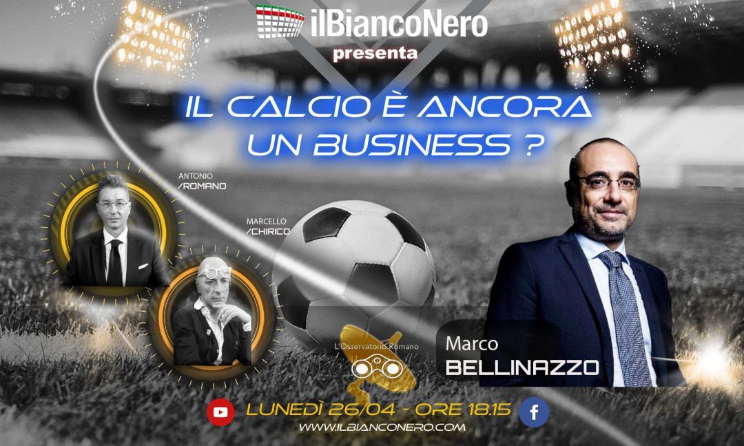 OR LIVE, Bellinazzo: 'Uefa troppo severa sulla SuperLega! Operazione CR7 giusta, ma il Covid...' tutto sul futuro Juve