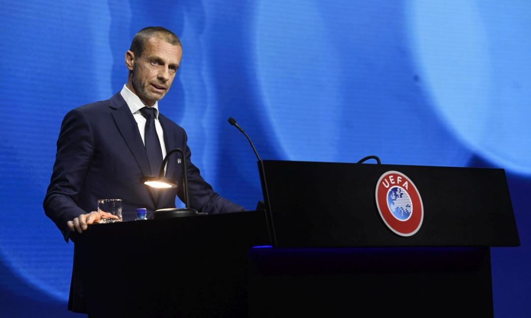 Juve, UFFICIALE: la Uefa sospende il procedimento sulla SuperLega!