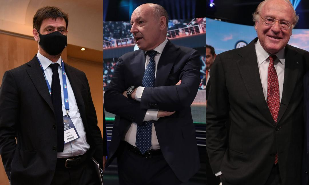 Diritti tv e SuperLega, oggi assemblea Lega Serie A: si discuterà anche di Juve