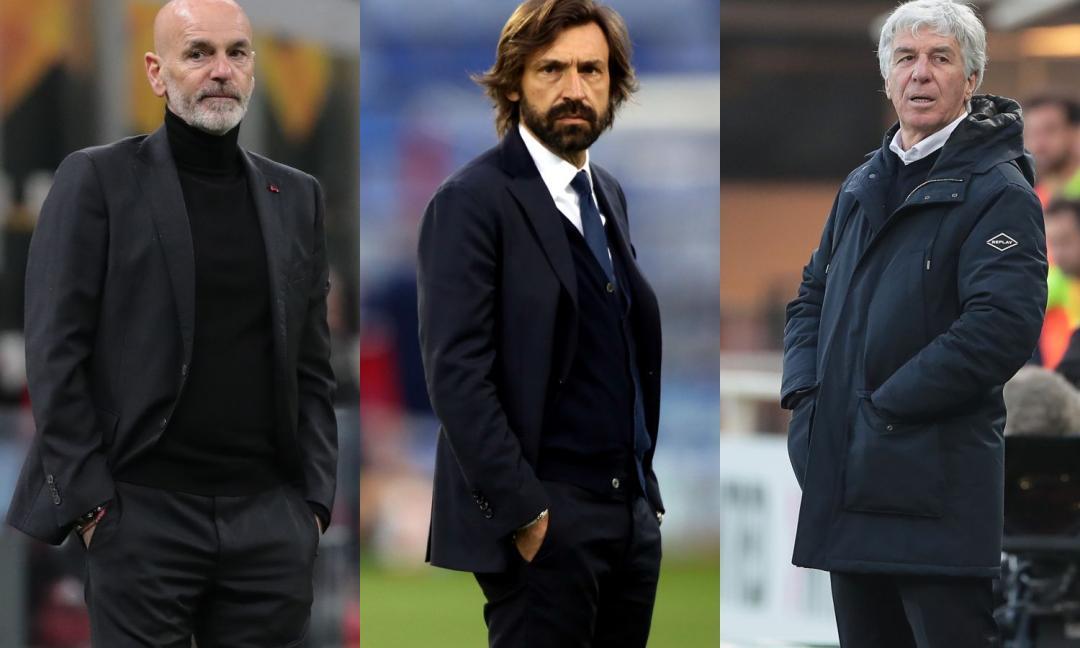 Un maggio da Champions: da Juve ad Atalanta, tutte le partite delle 5 contendenti
