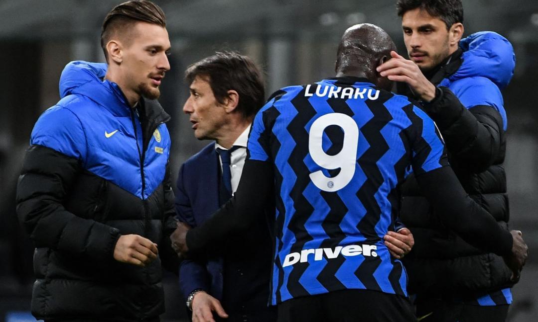 'Conte scherza, ma sa bene che per l'Inter è già scudettissimo!'