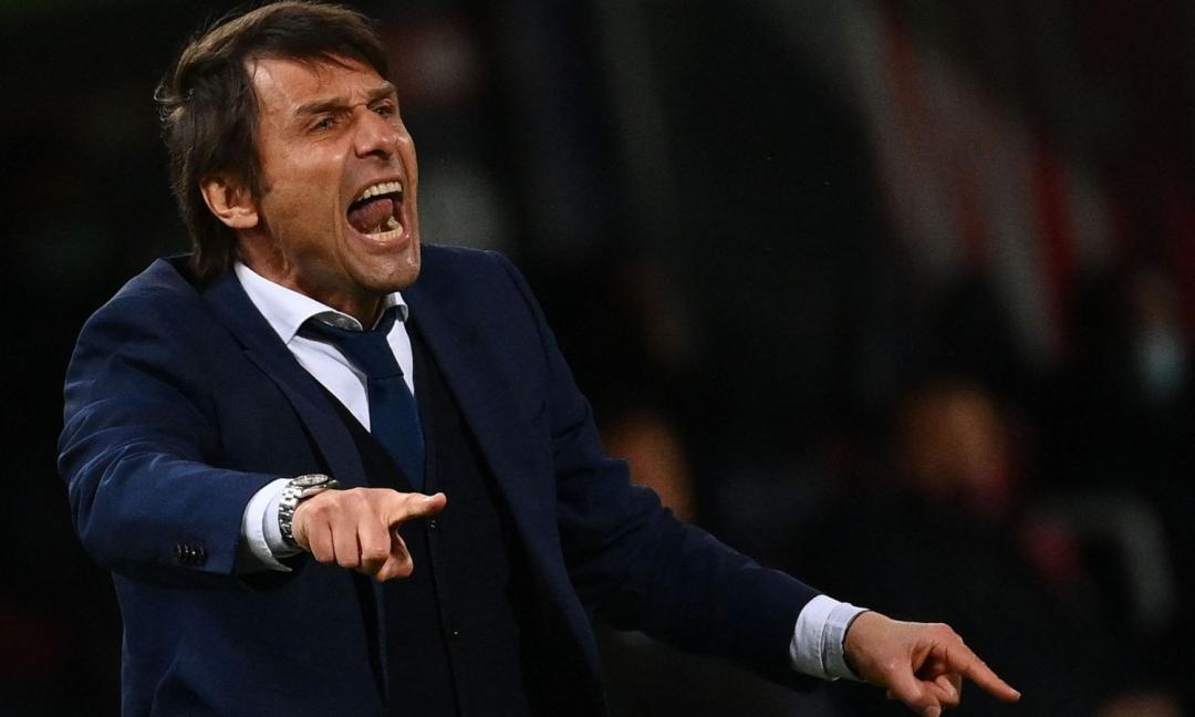 Clamoroso Conte, possibile addio all'Inter!