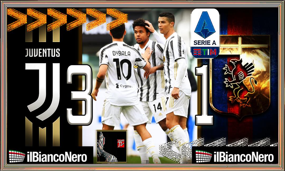 Chirico: 'Ronaldo si arrabbia? Ha ragione! Questa Juve è mediocre e con l'Atalanta non basterà giocare un tempo...'