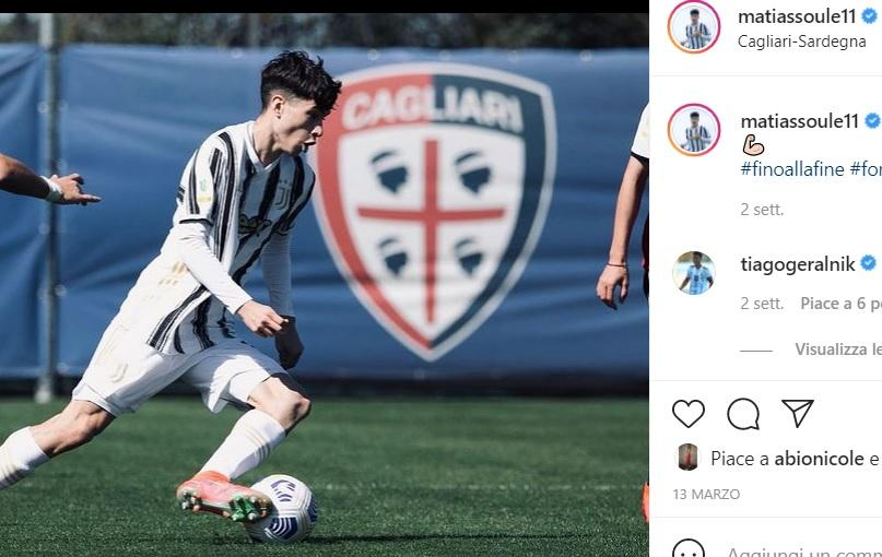 Juve Under 23, i convocati UFFICIALI per la FeralpiSalò: 2° turno di Coppa Italia Serie C
