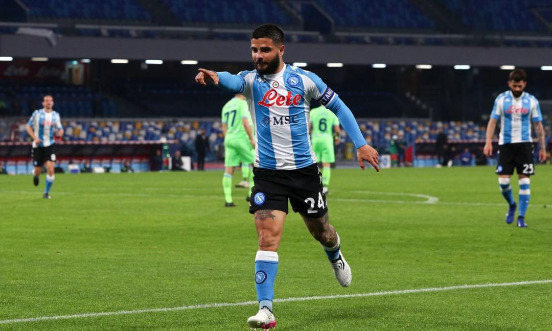 Corsa Champions: vittoria importante per il Napoli, Lazio ora attaccata a un filo