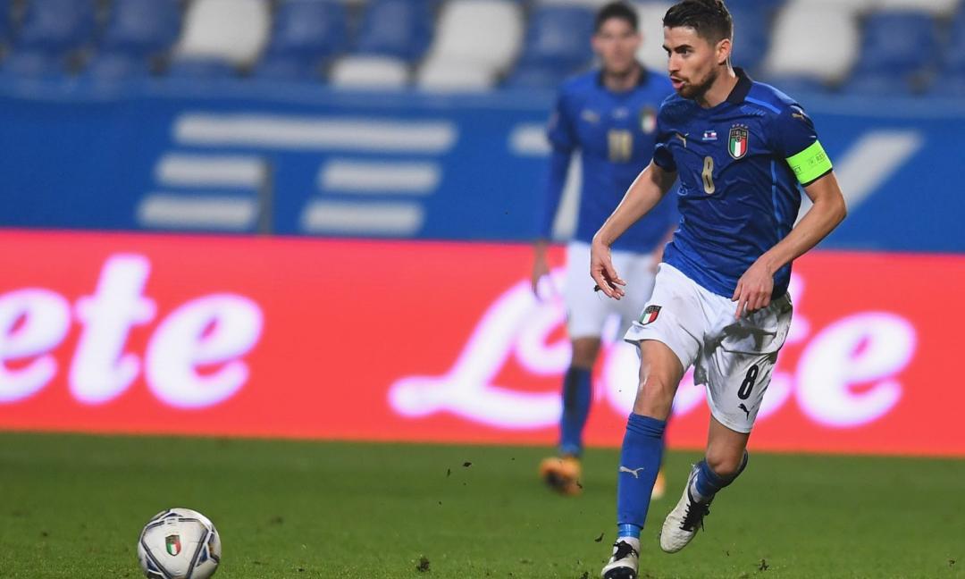 Ag. Jorginho: 'Vuole tornare in Italia. La Juve? Ci sono altre due concorrenti!'