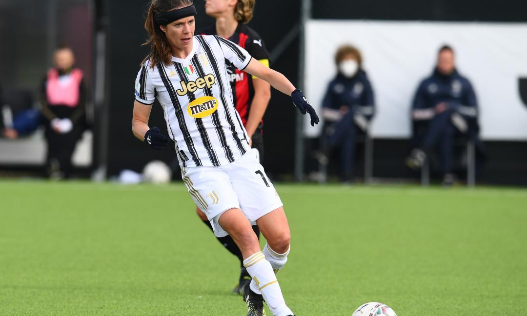 """Juve Women, Pedersen: 'Vogliamo rendere speciale la serata all'Allianz"""""""