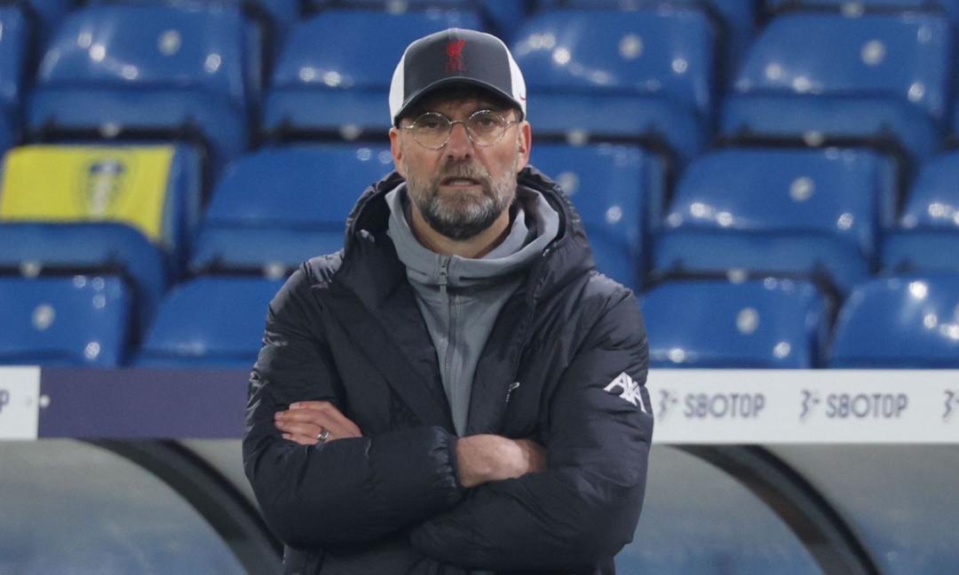 Rivoluzione Liverpool, un giocatore della Juve tra gli obiettivi