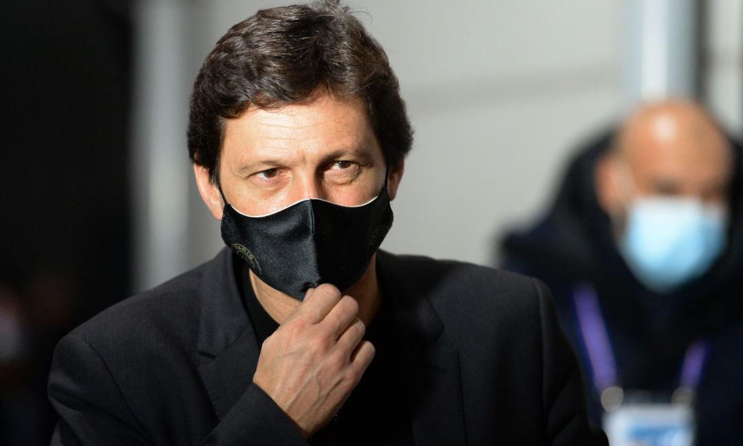 Hakimi-Psg, Leonardo offre all'Inter un ex obiettivo Juve