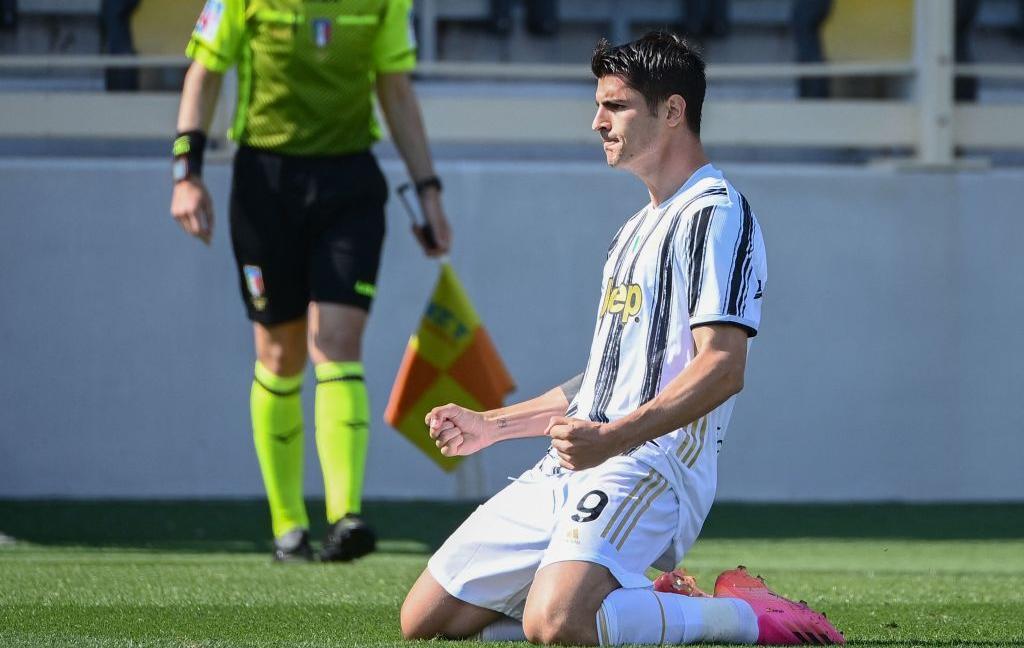 Compro Morata, vendo Ramsey