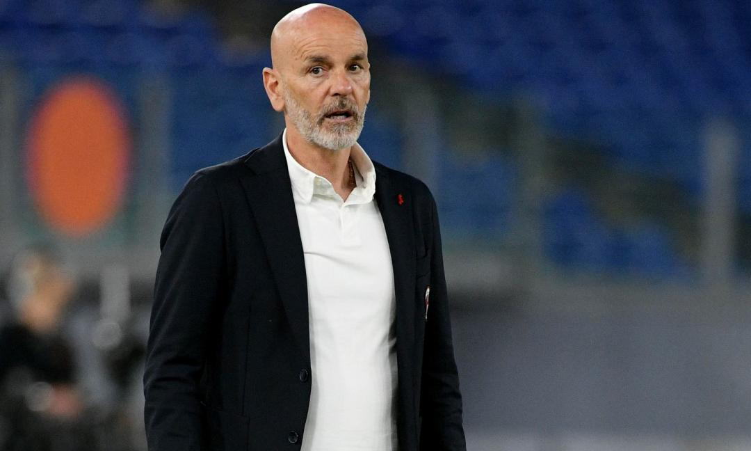 Milan, Pioli punta su questo giocatore contro la Juve