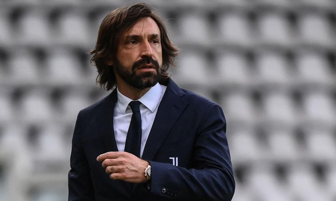 Juve-Napoli, il dubbio amletico di Pirlo a centrocampo