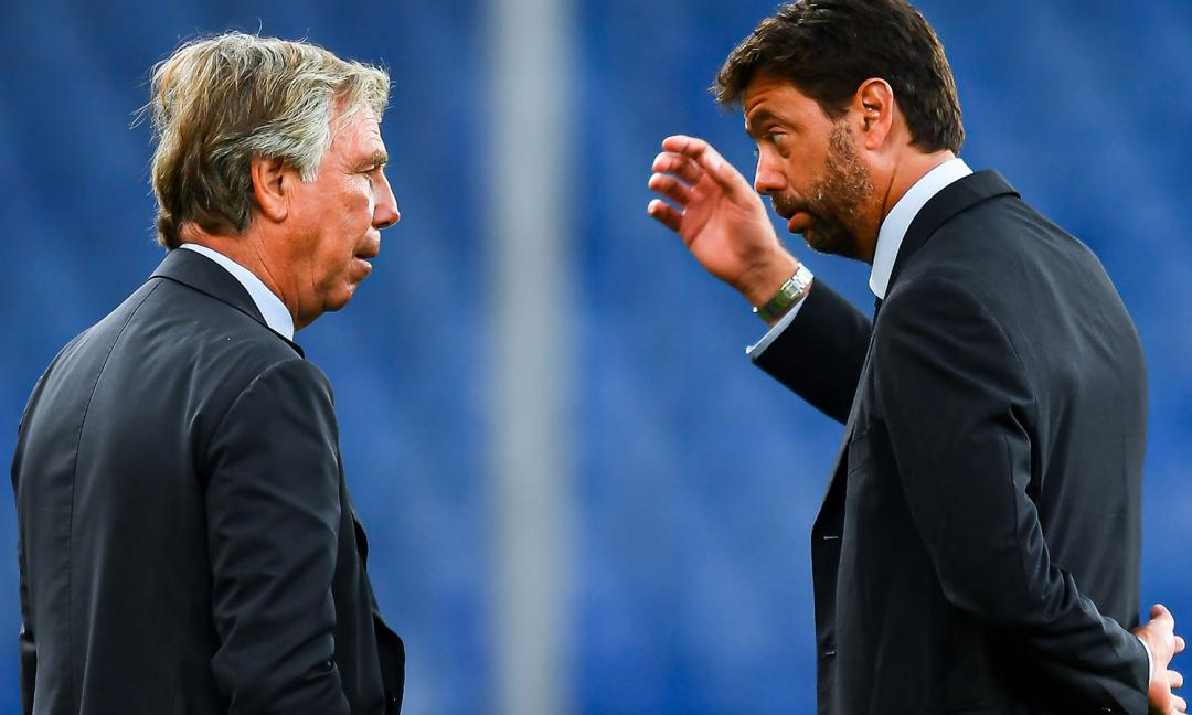Serie A divisa: solo in 5 a favore delle 18 squadre. E sui playoff...